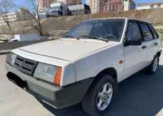 Волгоград 2109 1990