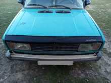 Пролетарск 2104 1992
