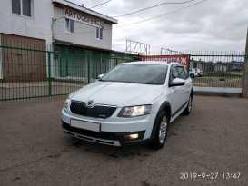 Стерлитамак Octavia 2014