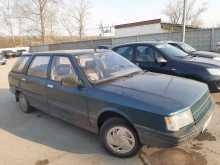 Тольятти 21 1987