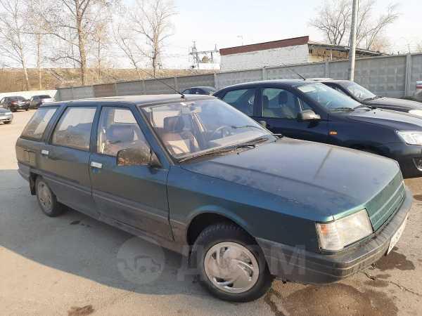 Renault 21, 1987 год, 37 000 руб.