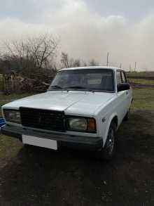 Балашов 2107 1999