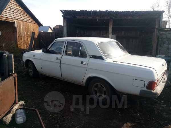 ГАЗ 31029 Волга, 1993 год, 35 000 руб.