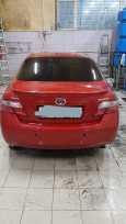 Toyota Camry, 2007 год, 660 000 руб.