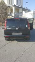 Honda Crossroad, 2007 год, 599 000 руб.