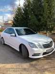 Mercedes-Benz E-Class, 2013 год, 1 000 000 руб.