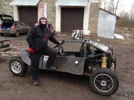 Екатеринбург Самособранные 2013