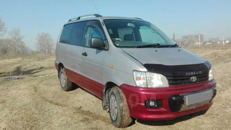 Toyota Lite Ace Noah, 1997 год, 297 000 руб.
