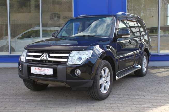 Mitsubishi Pajero, 2007 год, 690 000 руб.