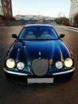 Jaguar S-type, 1999 год, 220 000 руб.