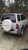Suzuki Escudo, 2003 год, 450 000 руб.