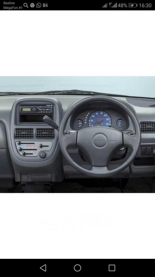 Subaru Pleo, 2004 год, 485 000 руб.
