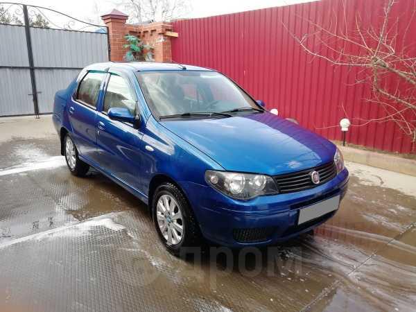 Fiat Albea, 2010 год, 178 000 руб.