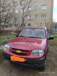 Chevrolet Niva, 2013 год, 410 000 руб.