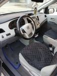 Toyota Sienna, 2011 год, 1 399 000 руб.