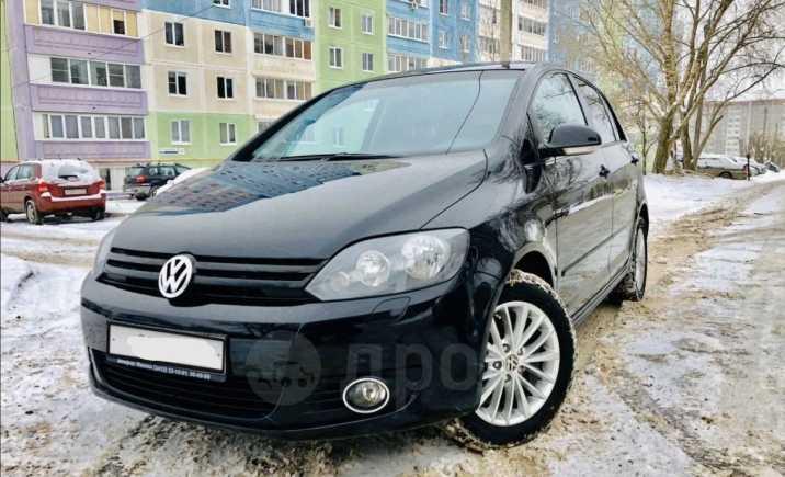 Volkswagen Golf Plus, 2009 год, 360 000 руб.