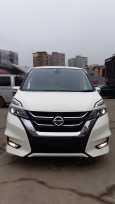 Nissan Serena, 2018 год, 1 650 000 руб.