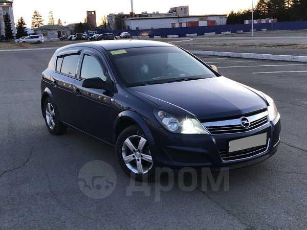 Opel Astra Family, 2011 год, 515 000 руб.