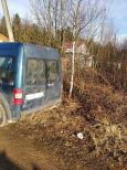 Ford Tourneo Connect, 2007 год, 160 000 руб.