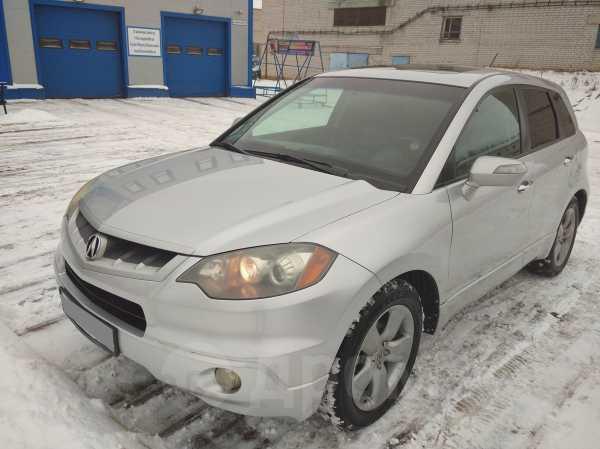 Acura RDX, 2007 год, 625 000 руб.