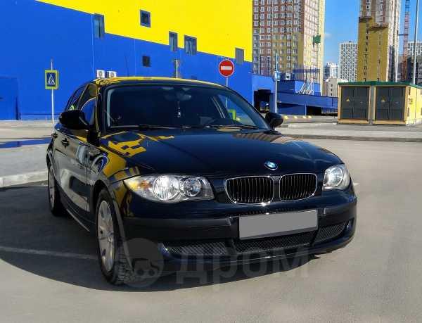 BMW 1-Series, 2009 год, 530 000 руб.