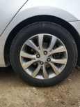 Hyundai Solaris, 2013 год, 465 000 руб.