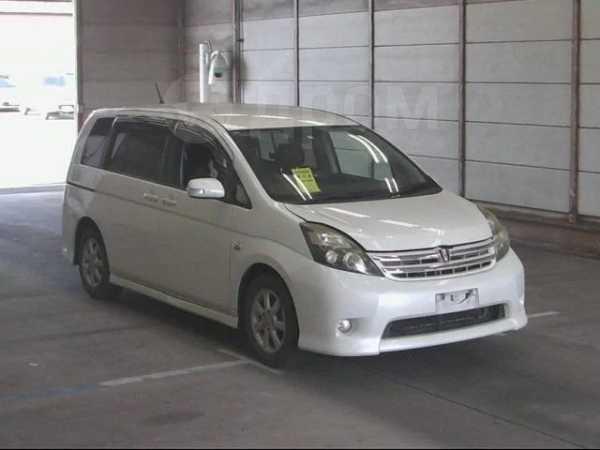 Toyota Isis, 2009 год, 767 000 руб.