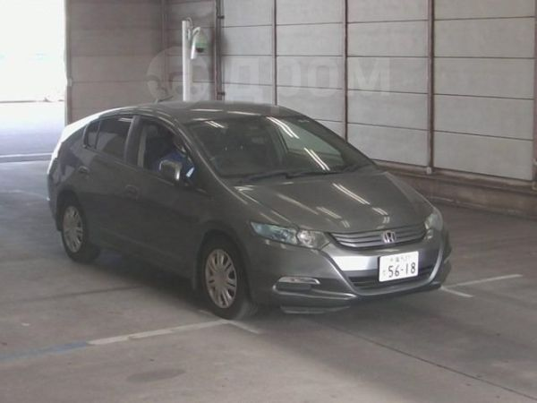 Honda Insight, 2009 год, 628 000 руб.