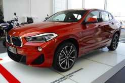 Владивосток BMW X2 2020