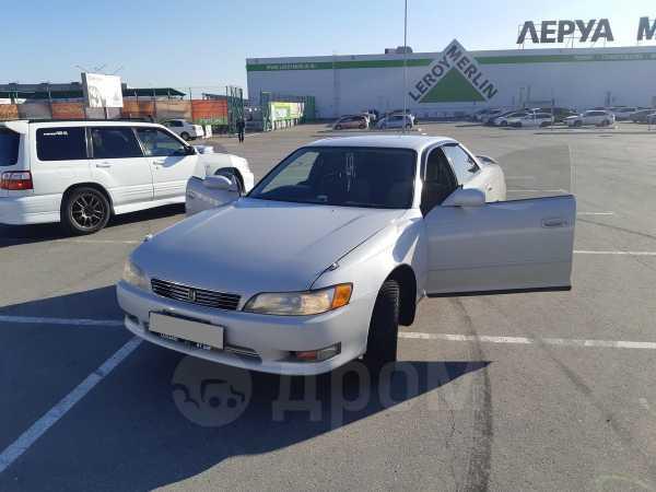 Toyota Mark II, 1995 год, 279 000 руб.