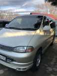 Toyota Granvia, 1999 год, 650 000 руб.