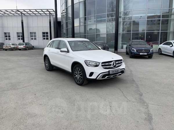 Mercedes-Benz GLC, 2020 год, 3 650 000 руб.