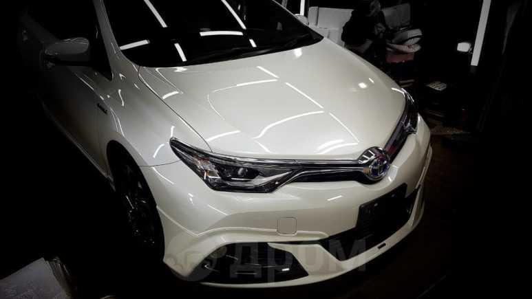 Toyota Auris, 2017 год, 900 000 руб.