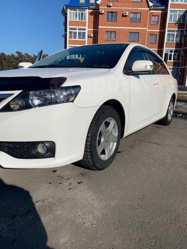 Toyota Allion, 2012 год, 830 000 руб.