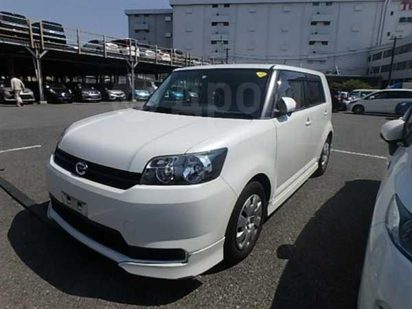 Toyota Corolla Rumion, 2015 год, 730 000 руб.