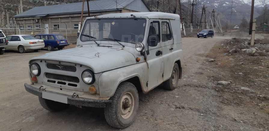 УАЗ 3151, 1999 год, 140 000 руб.