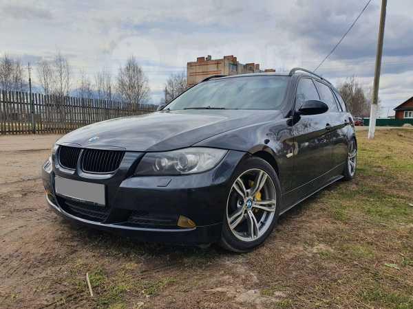 BMW 3-Series, 2008 год, 640 000 руб.