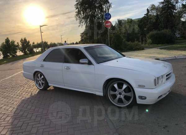 Nissan Cedric, 1995 год, 200 000 руб.