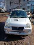 Suzuki Kei, 2001 год, 175 000 руб.