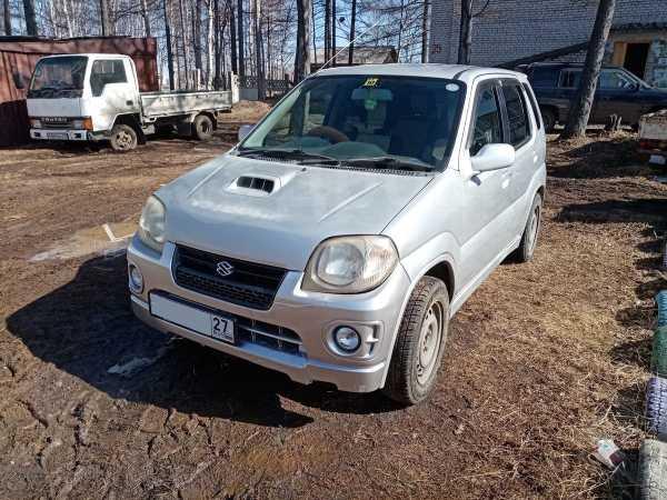 Suzuki Kei, 2001 год, 160 000 руб.