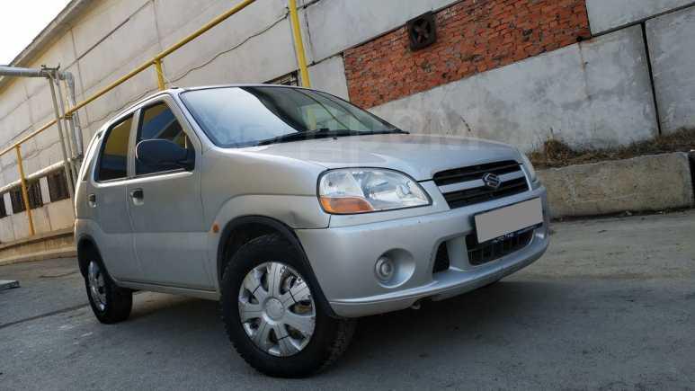 Suzuki Swift, 2003 год, 240 000 руб.