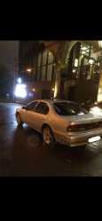 Nissan Cefiro, 1998 год, 160 000 руб.