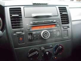 Муром Nissan Tiida 2012