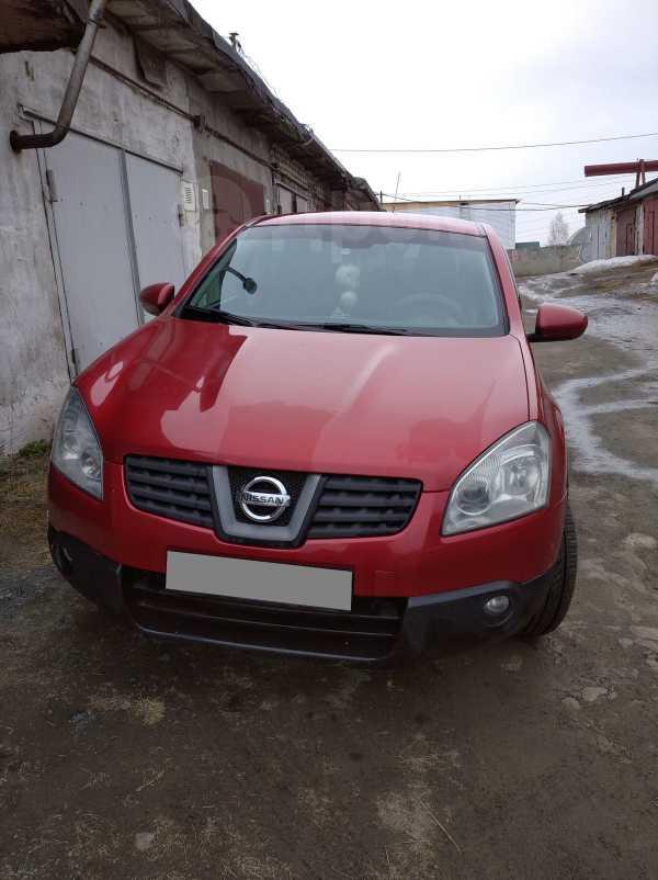 Nissan Qashqai, 2007 год, 435 000 руб.