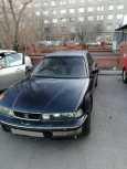 Honda Vigor, 1993 год, 75 000 руб.