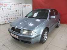 Киров Octavia 2002