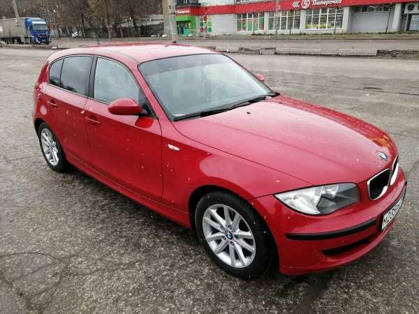 BMW 1-Series, 2008 год, 565 000 руб.