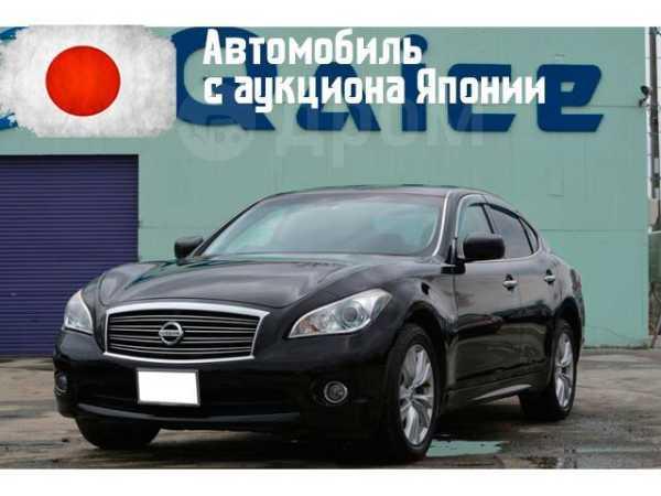 Nissan Fuga, 2010 год, 330 000 руб.
