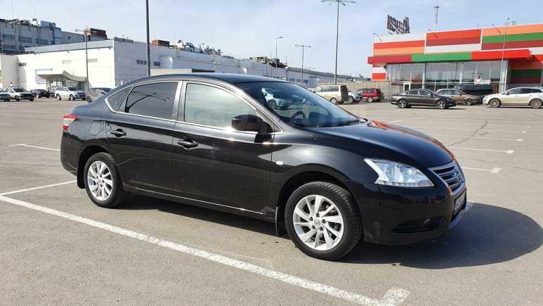 Nissan Sentra, 2015 год, 670 000 руб.