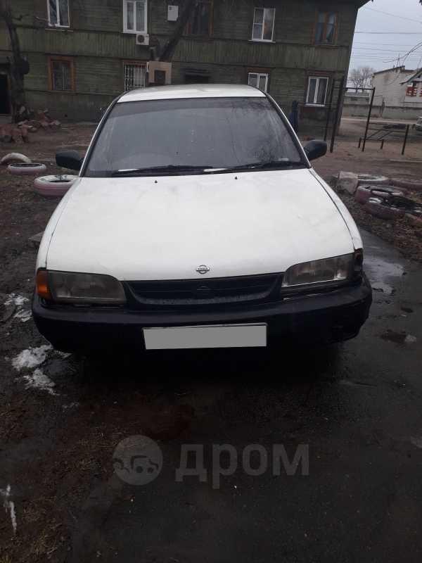 Nissan Avenir, 1994 год, 63 000 руб.